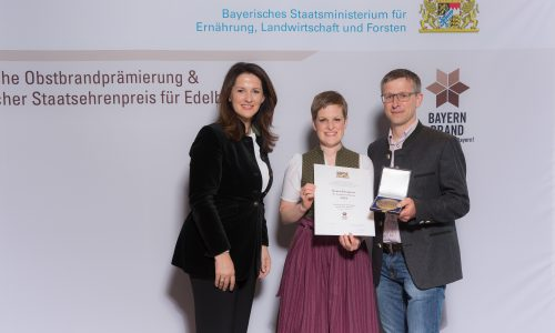 Schaubrennerei & Hofladen Badhorn